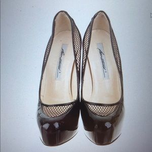 Brian Atwood Pumps 5.5 or 35.5